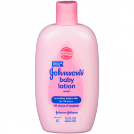Johnson's - Baby lotion Baby care